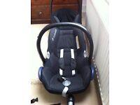 Car seat Maxi Cosi Cabriofix