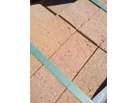 Ibstock bricks 800 on two pallets brand new