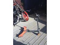 Razor Powerwing Scooter