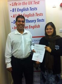 ENGLISH CLASSES (reading, writing, speaking and listening 6 weeks)