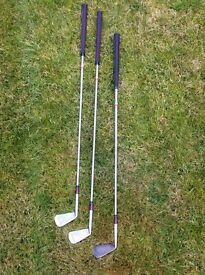 MacGregor blades/irons for sale
