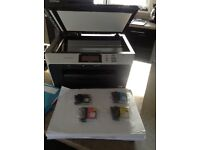 Brother A3 scanner/printer. Model DCP-6690CW