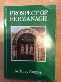 Prospect of Fermanagh by Mary Rogers
