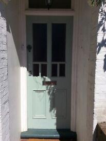 Period 1905 Front Door