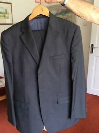 Top of the Range M & S suit