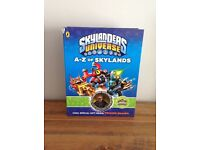 PS3 sky landers and sky lander Giants game figures and portal