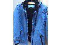 Women's ski jacket. Spyder