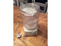 Rusell Hobbs food steamer