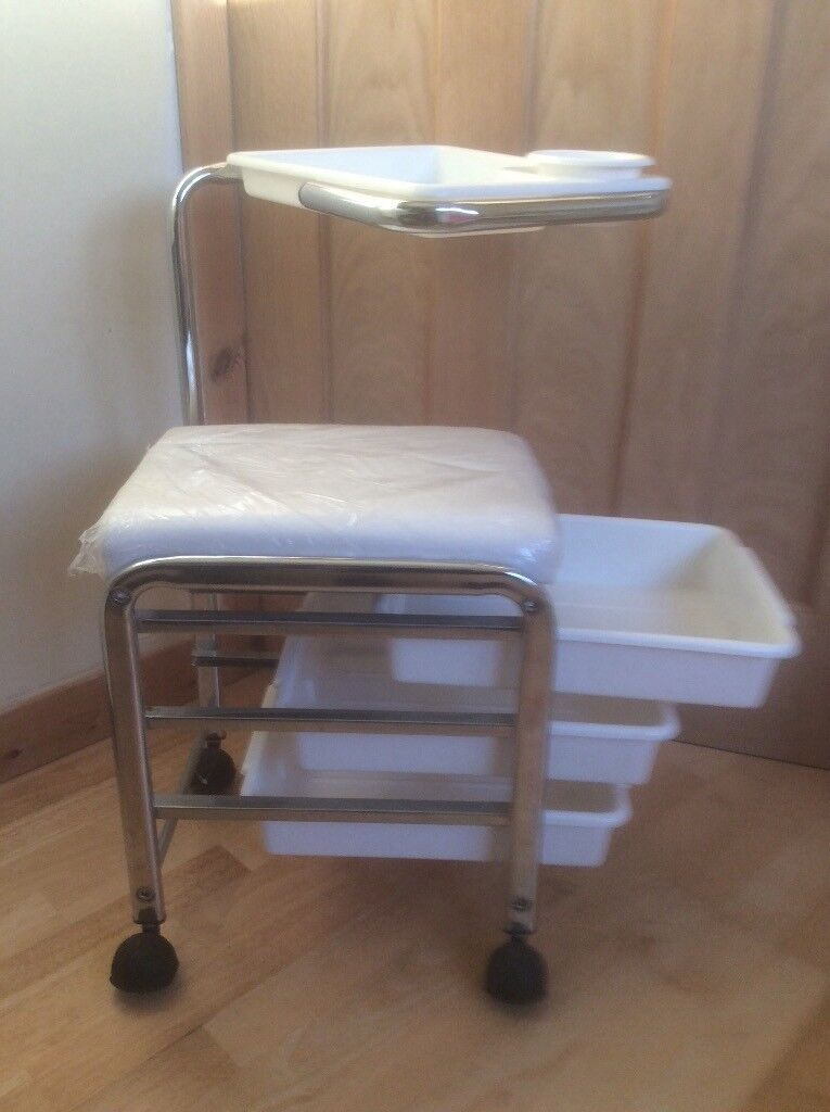 Portable manicure nail station | in Tranent, East Lothian | Gumtree