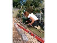 QUALIFIED EXPERIENCED 🎓 LADY GARDENER 🌸 GARDEN WORK UNDERTAKEN
