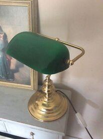 Table/desk lamp