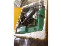 Hitachi power drill 9-6v