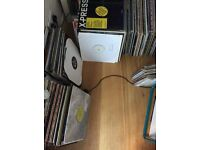 House / Tech House / Techno / Dance Music record collection approx 500 vrious conditions £300 ono