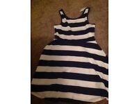 Girls NEXT summer dress