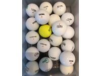 Golf Balls ULTRA x 20 balls - Wilson