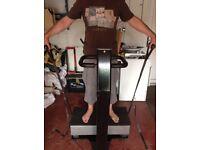 Vibro plate excerciser Body Shaker Junior