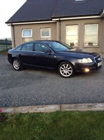Audi A6 Automatic for sale by owner