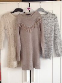 Girls Jumpers (9-10yrs)