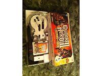 Guitar Hero III: Legends Of Rock - Guitar Bundle (Wii)