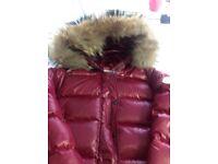 Monclare coat