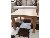 Small occasional table - from Ikea