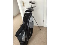 Complete golf set - ideal for beginners