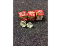 MR11 used light bulbs