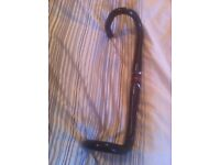 Various bicycle handle bars and Bike parts clear out. brakes, gears, cassettes, bars etc.