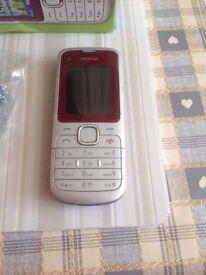 Nokia c1 on vodafone