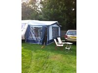 Top Quality Dorma Siroco awning