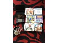 Ds and 4 games
