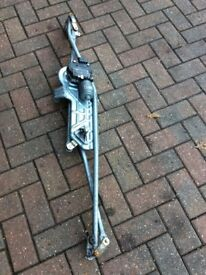 Front wiper linkage Ford galaxy 2002