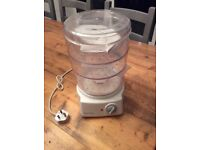 Russell Hobbs food steamer - brand new