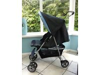 Hauck Stroller/Buggy/Pushchair
