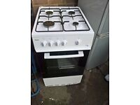 gas cooker 50cm.... Mint free delivery