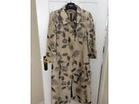 Presen De Luxe Ladies Dress and Coat