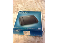 Foot Pedal, Infinity foot control, new
