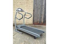 Carl Lewis Foldable Electric Treadmill (Delivery Available)