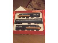 Hornby high speed intercity train pack boxed and in mint condition X 2