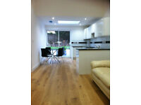 2 BEDROOM 2 BATH FLAT- WILLESDEN GREEN NW2-FURNISHED-GARDEN-3 MINS TUBE -1MIN BUSES