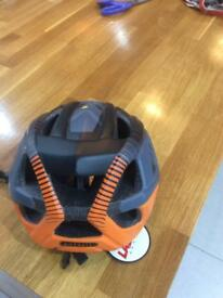 Lazer bike helmet