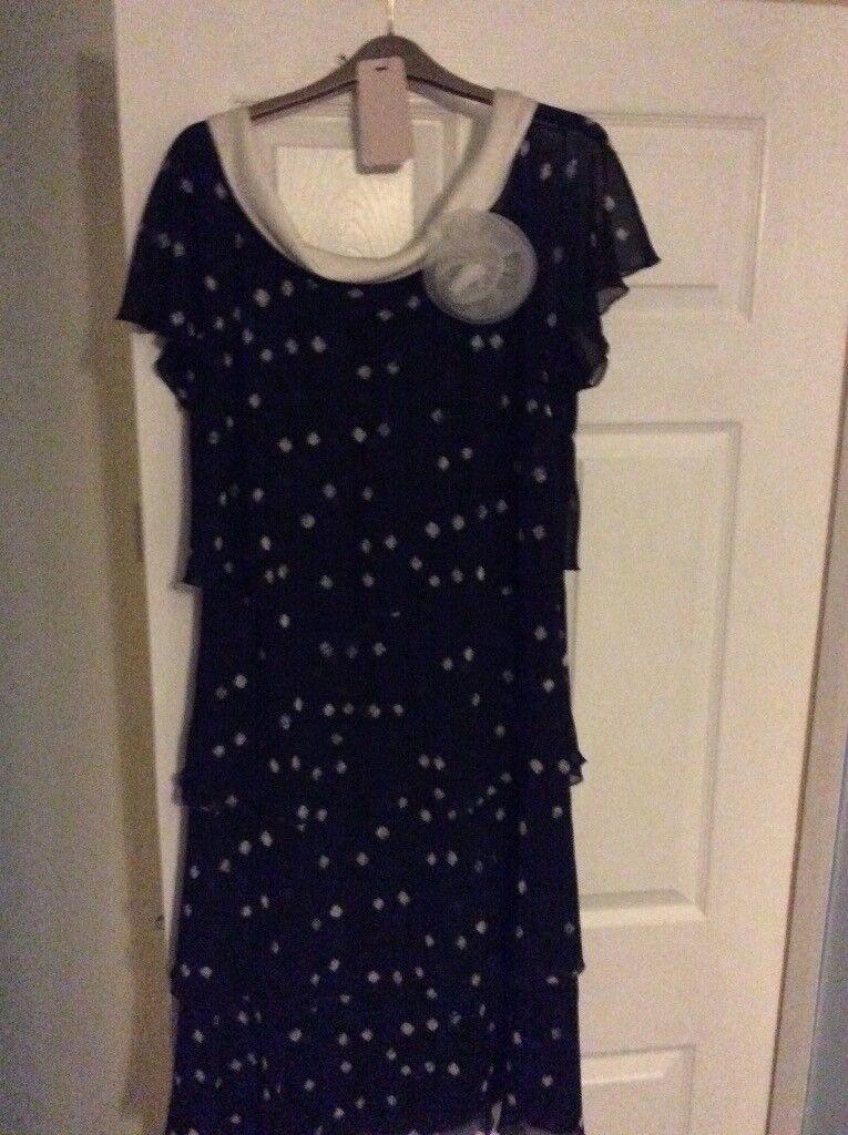 Jacque Vert dress ( brand new)