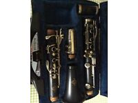 Buffet Clarinet in reasonable condition ideal for beginners