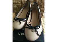 New Wallís ladies shoes size 5