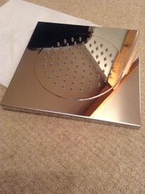 Hudson Reed HEAD80 tile shower head