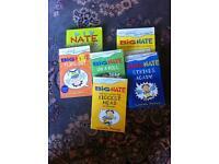 Big Nate children's books 5