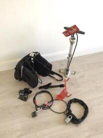 Bike Collection Set.