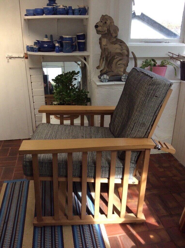 Habitat 'Edward' Armchair | in Colyton, Devon | Gumtree