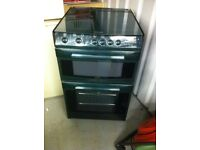 Cannon Camberley Gas Double Oven Cooker