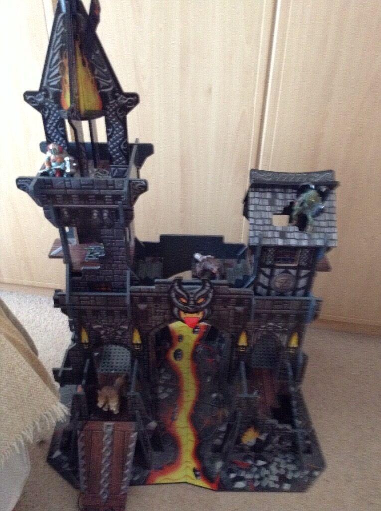 Elc tower of doom